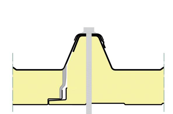 характеристики панели Isocop