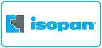 логотип isopan