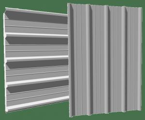 сэндвич панель isocop