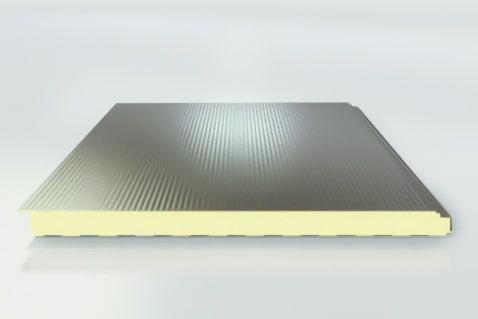 профиль isoparete pliss RUTS