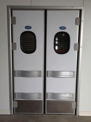 Технические двери РУТС 1