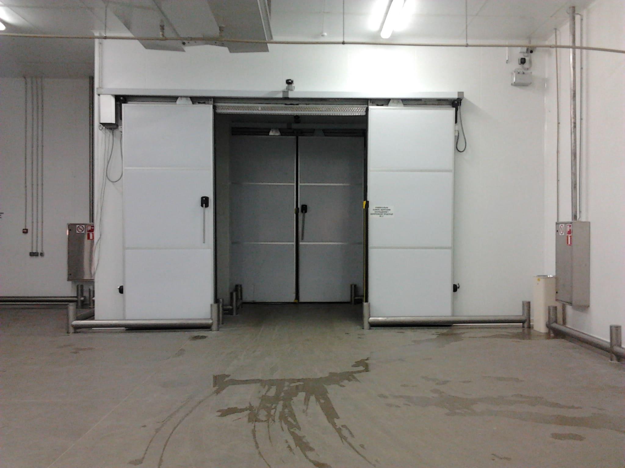 технические откатные двери рутс 2