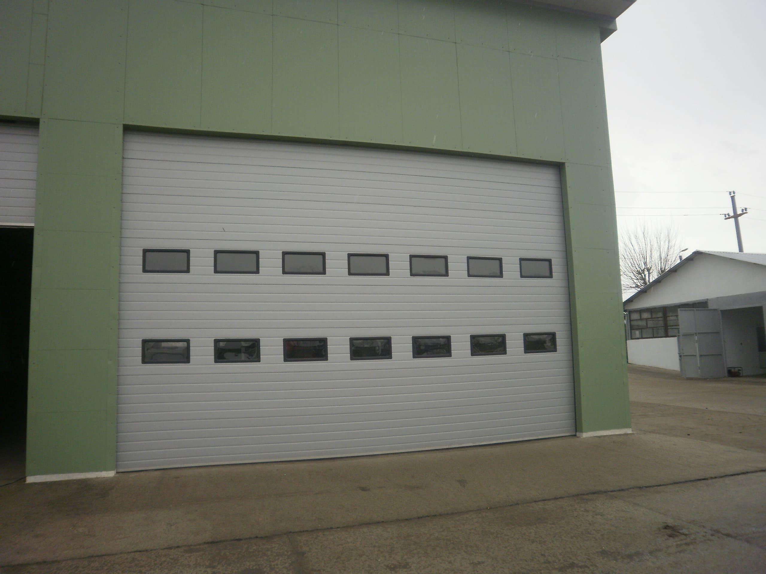 технические двери рутс 2