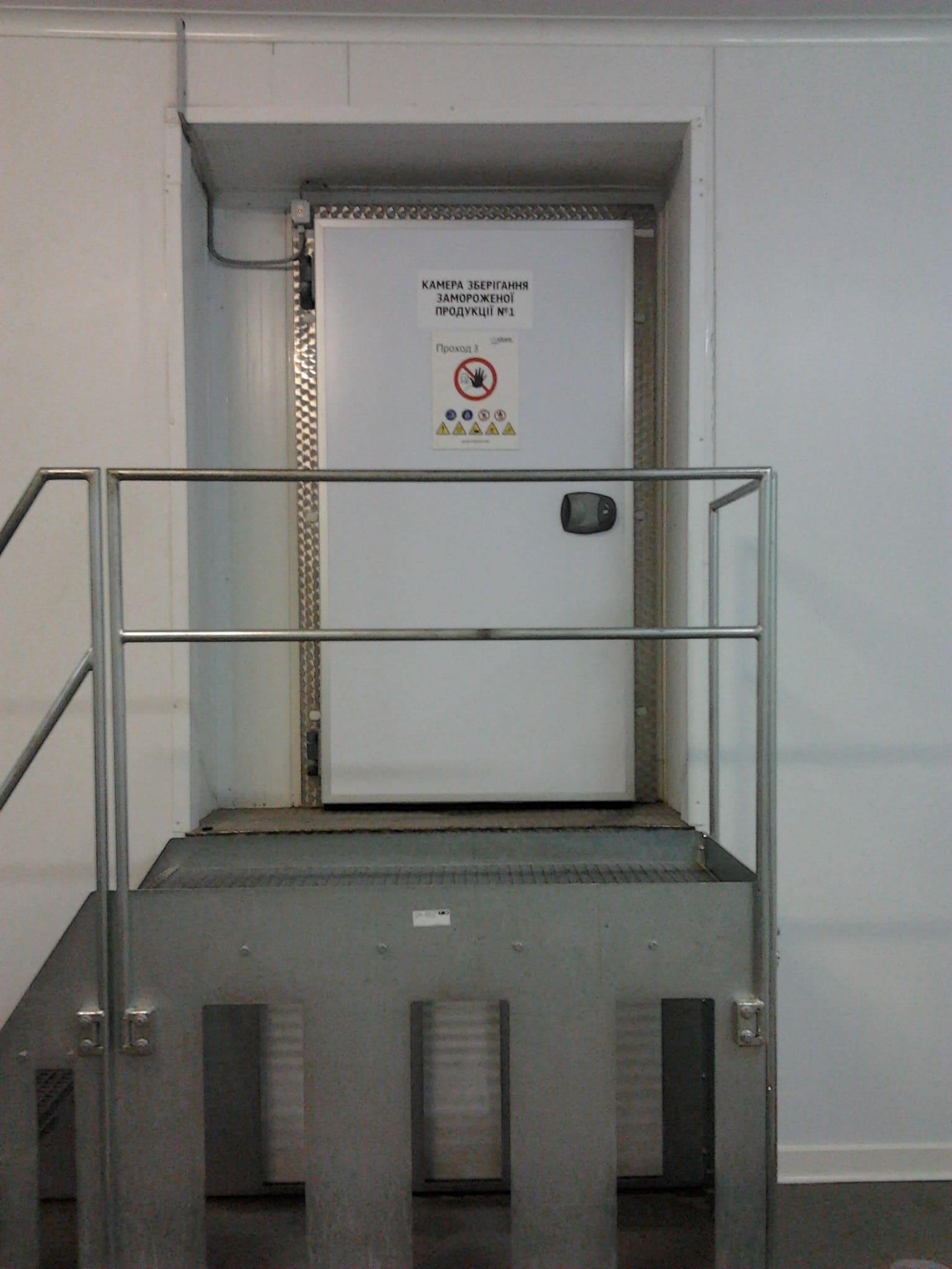 технические откатные двери 4