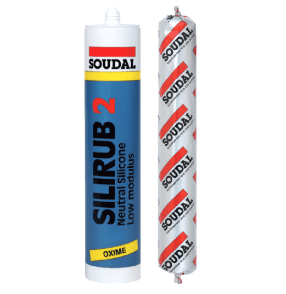 Soudal SILIRUB 2